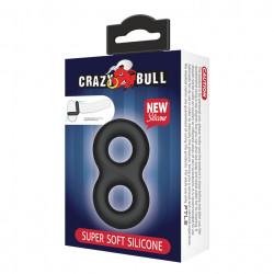 CRAZY BULL DUO RING SUPER...