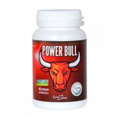 SUPL.DIETY POWER BULL...