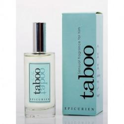 FEROMONY MĘSKIE TABOO...