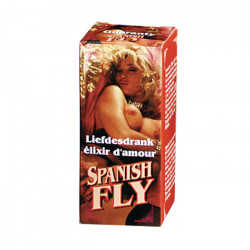SUPL.DIETY SPANISH FLY RED...