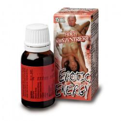 SUPL.DIETY EROTIC ENERGY 15 ML