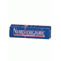 ŻEL NYMPHORGASMIC CREAM 15 ML