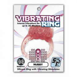 PIERŚCIEŃ VIBRATING COCK RING