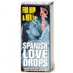 SUPL.DIETY SPANISH LOVE...