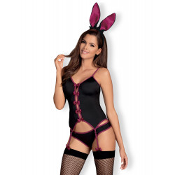 OBSESSIVE BUNNY SUIT...