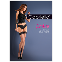 GABRIELLA BLUE NIGHT PAS...